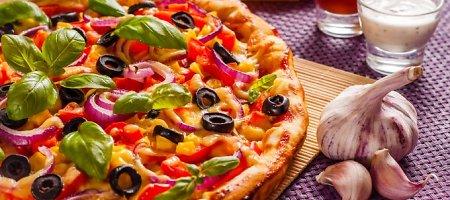 Itališkos picos sėkmės istorija: kur glūdi šio patiekalo paslaptis?