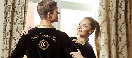"""Mis Lietuva Rūta Mazurevičiūtė dalyvaus """"Šok su manimi"""": """"Tai buvo mano svajonė"""""""