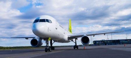 """Geros žinios kalnų mėgėjams – """"airBaltic"""" skraidins į Slovakiją"""