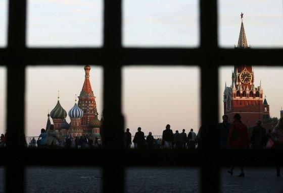 """Reuters""/""Scanpix"" nuotr./Maskva"