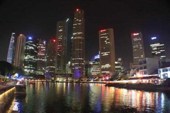 Sxc.hu nuotr./Singapūras