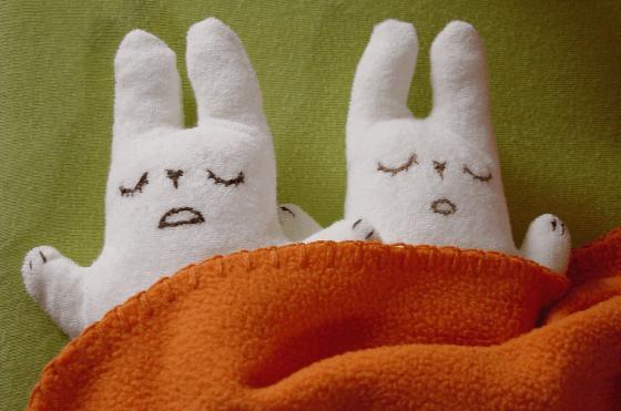 Alu Chichi, Flickr.com/Kaip užmigti?
