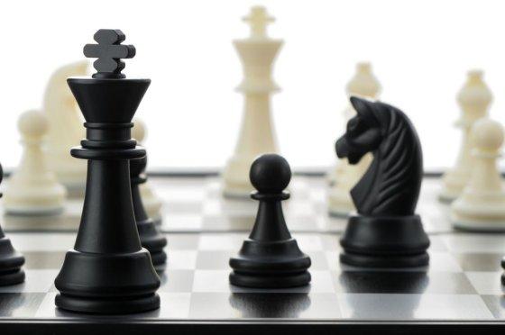123RF nuotr./Šachmatai