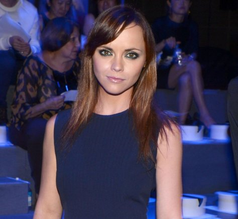 """Scanpix""/""Sipa Press"" nuotr./Christina Ricci"