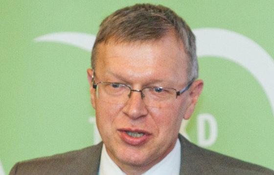 BFL nuotr./Kęstutis Masiulis