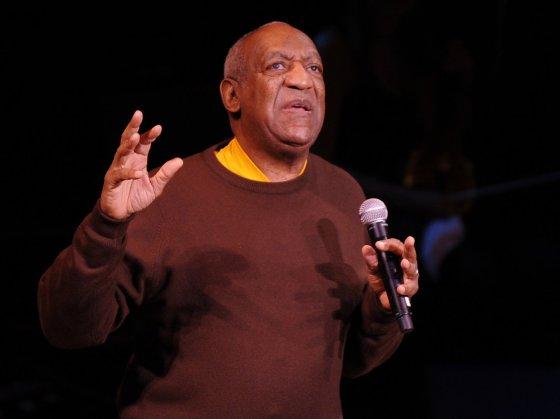 """AFP/""""Scanpix"""" nuotr./Billas Cosby"""