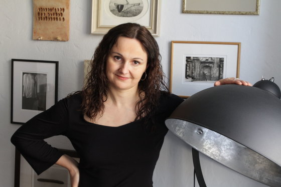 Asmeninio albumo nuotr./Genovaitė Bončkutė-Petronienė