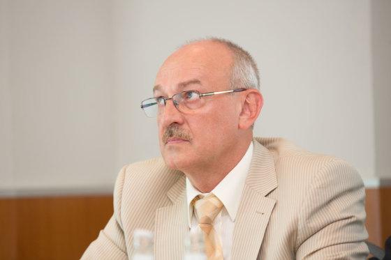 Mečislovas Atroškevičius