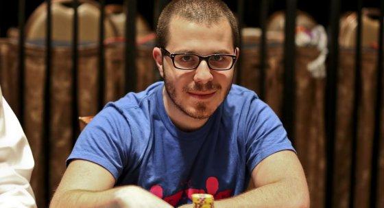 Danas Smithas / cardplayer.com nuotr.