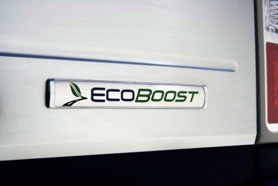 Gamintojų nuotr./EcoBoost varikliai