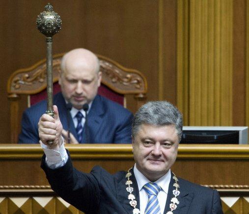 """AFP/""""Scanpix"""" nuotr./Inauguracijos ceremonija"""