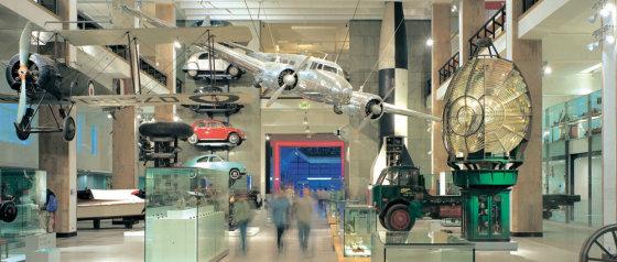 Sciencemuseum.org.uk nuotr./Londono Mokslo muziejuje