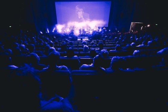 Visitestonia.com nuotr./Talino kino savaitė