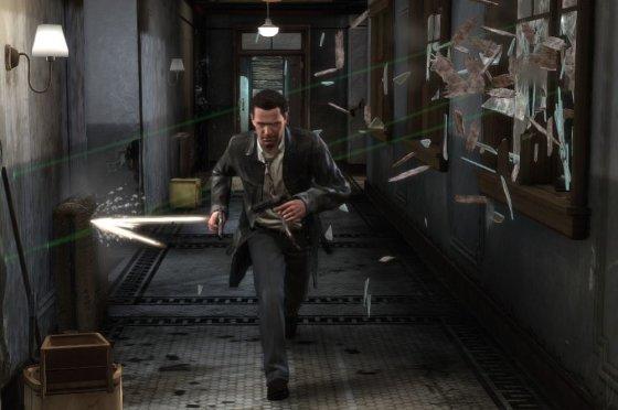 """Rockstargames.com nuotr./Kompiuterinis žaidimas """"Max Payne 3"""""""