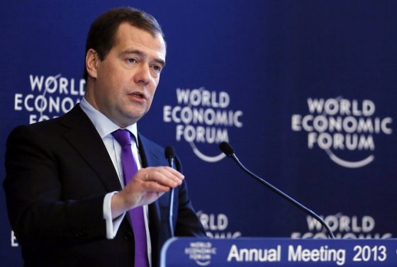 """Reuters""/""Scanpix"" nuotr./Dmitrijus Medvedevas"