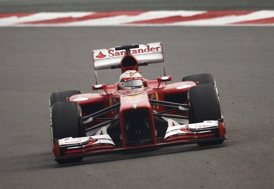 """Reuters""/""Scanpix"" nuotr./Fernando Alonso"