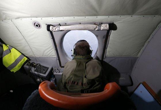 """""""Reuters""""/""""Scanpix"""" nuotr./Ieškoma dingusio Malaizijos keleivinio lėktuvo """"Boeing 777"""""""