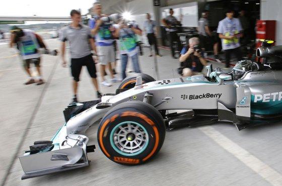 """Reuters""/""Scanpix"" nuotr./Nico Rosbergas"