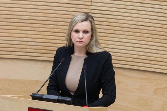 BFL/Vyginto Skaraičio nuotr./Rasa Svetikaitė
