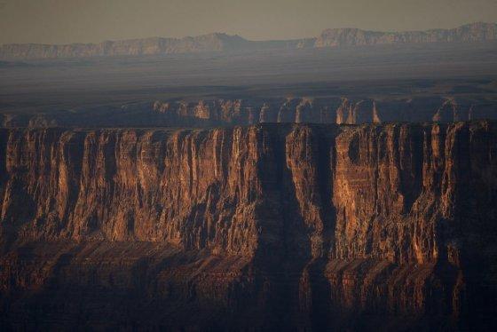 "AFP/""Scanpix"" nuotr./Didysis Kanjonas"