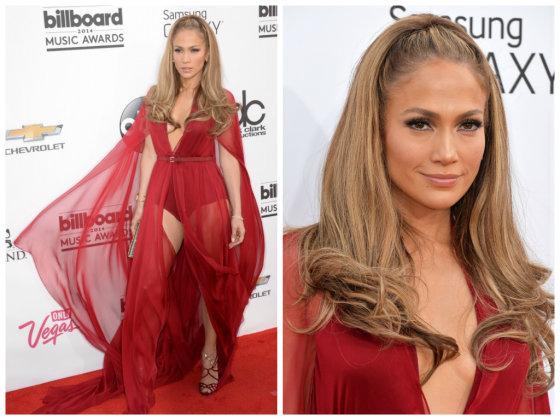 """Scanpix"" nuotr./Jennifer Lopez"