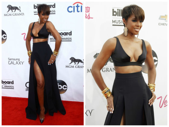 """Scanpix"" nuotr./Kelly Rowland"