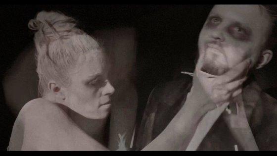 Kadras iš klipo/Liepa Mondeikaitė ir Stano