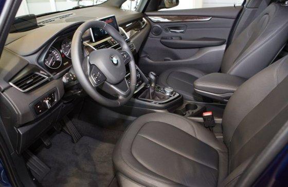 """Krasta Auto"" nuotr./""BMW 2 Series Active Tourer"" Lietuvoje"