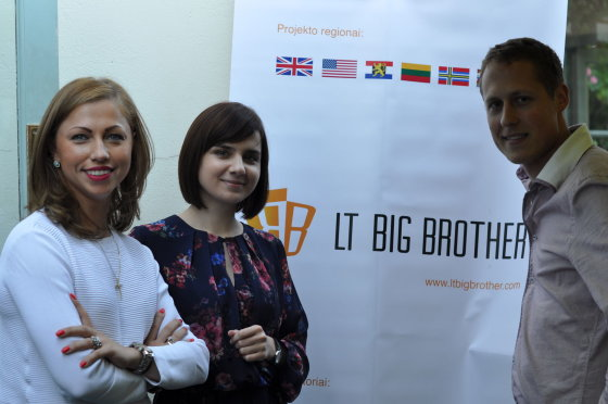 LT Big Brother mentorystės programa