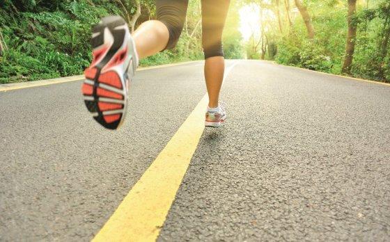"""Shutterstock"" nuotr./Bėgimas"