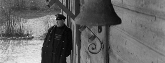 """""""Meno avilio"""" nuotr./""""Kelionė ūkų lankomis"""" (rež. H. Šablevičius, 1973)"""