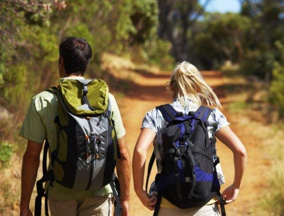 123rf.com nuotr./Kiekvienas keliautojas kelyje susiduria su sunkumais