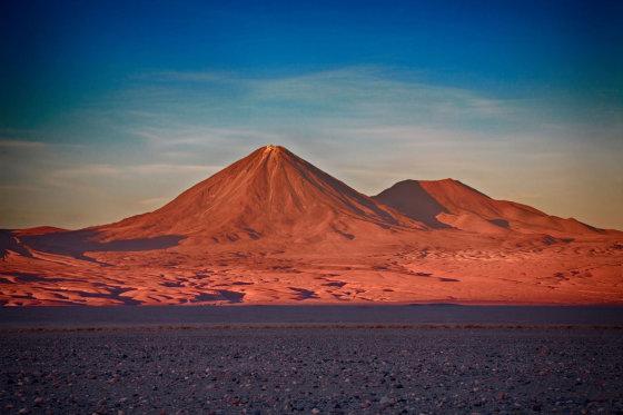 123rf.com nuotr./Atakamos dykuma