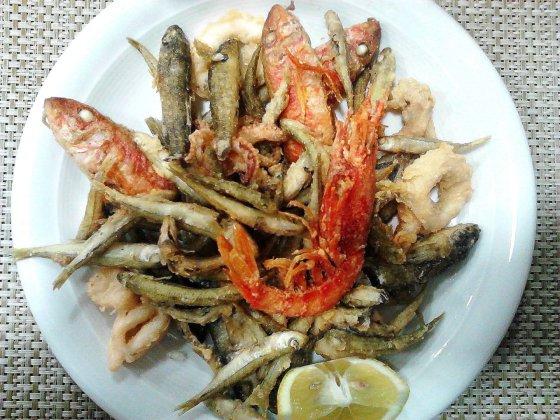 J.Gielwanowskajos nuotr./Sardinijos maistas