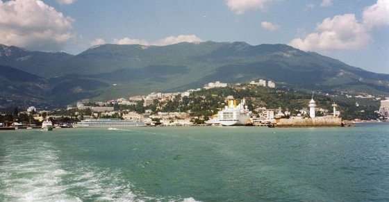 wikimedia.org nuotr./Jalta