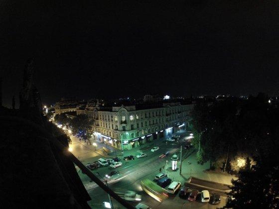 Juozapas.lt nuotr./Vaizdas nuo stogo