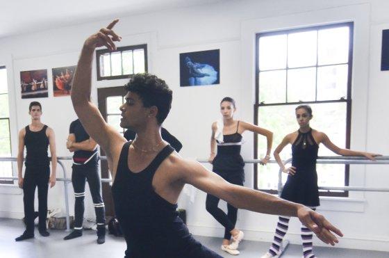 """""""Reuters""""/""""Scanpix"""" nuotr./Po renginio Puerto Rike į JAV pabėgo aštuoni Kubos nacionalinio baleto šokėjai"""