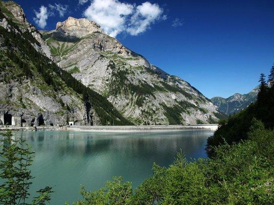 Gigervaldo ežeras