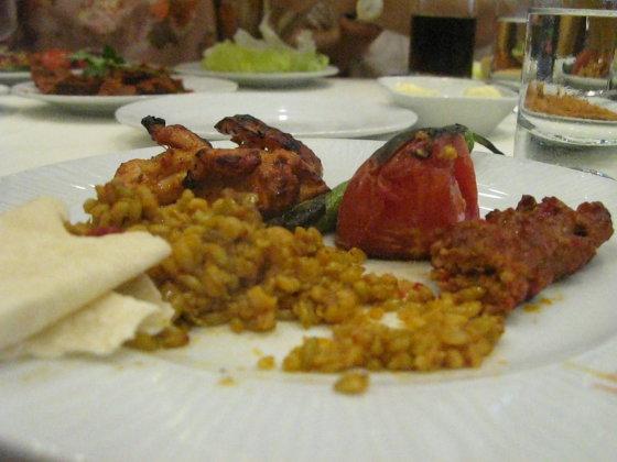 Turkiški gardumynai