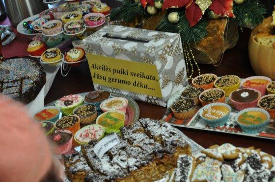 Pyragų diena Gargžduose