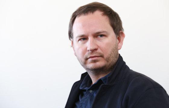 Luko Balandžio/Žmonės.lt nuotr./Vidmantas Čepkauskas-Vidis