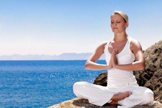 Fotolia nuotr./Meditacija