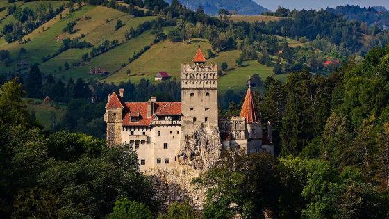bran-castle.com nuotr./Brano pilis
