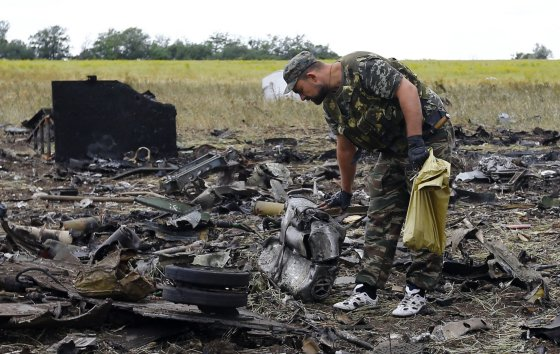 """Reuters""/""Scanpix"" nuotr./Teroristų numuštas lėktuvas"