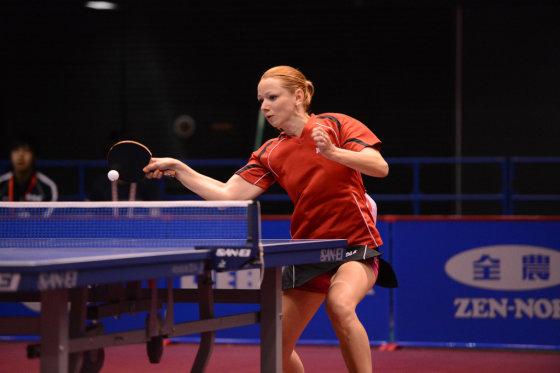 ITTF nuotr./Rūta Paškauskienė
