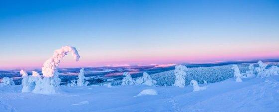 Fotolia nuotr./Arkties kūriniai, Suomija