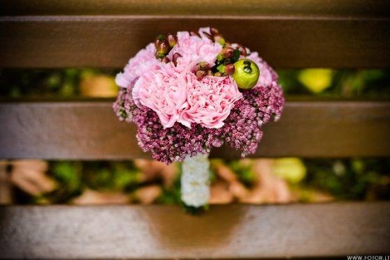 Asmeninio archyvo nuotr. /Gėlių puokštė