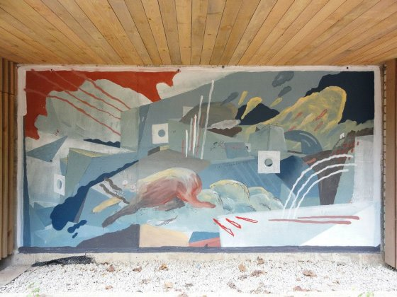 """Johanneso Mundingerio galerija """"Kalnas"""""""