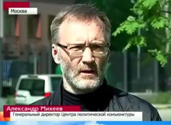"""""""YouTube"""" nuotr./A.Michejevas šiemet lankėsi ir Vilniuje – dalyvavo """"Formatas A3"""" diskusijoje."""