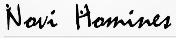Asociacija Novi Homines